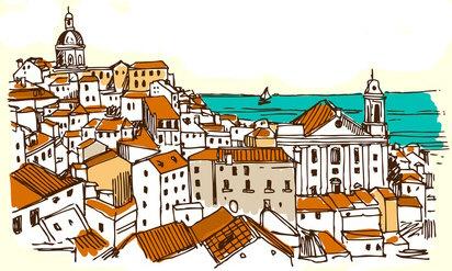 guide touristique lisbonne