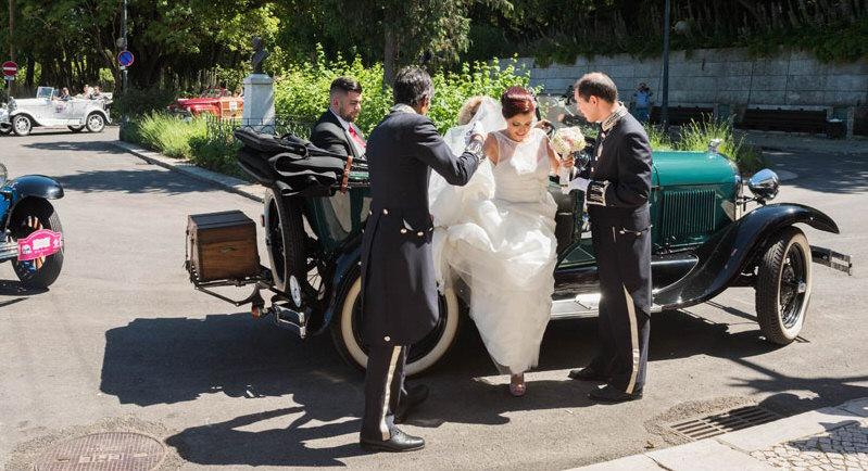 mariages fêtes saint antoine lisbonne
