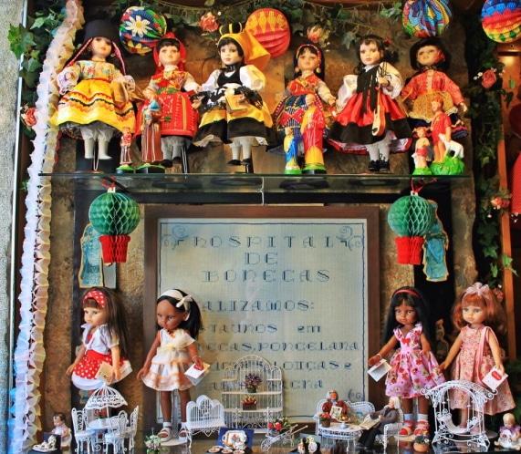 boutique poupées