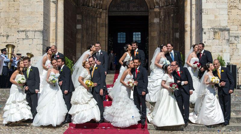 mariages 12 juin lisbonne