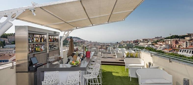 l'une des meilleures terrasses de lisbonne