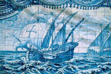 azulejos lisbonne