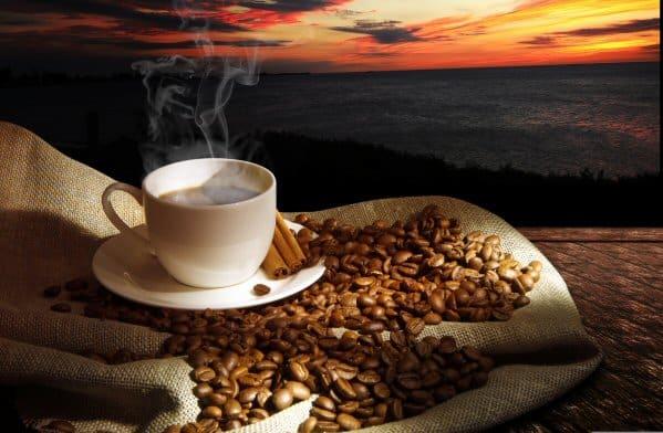 boire un café à lisbonne