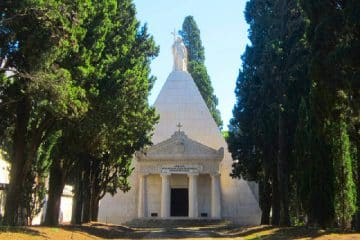 cemiterio dos prazeres lisbonne