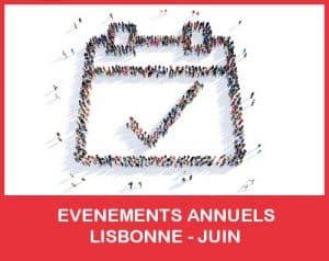 evenements annuels lisbonne juin