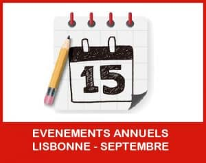 evenements annuels lisbonne septembre