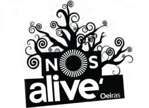 festival nos alive lisbonne