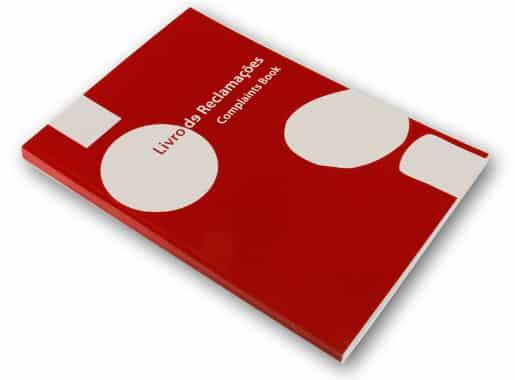 livre des réclamations portugal