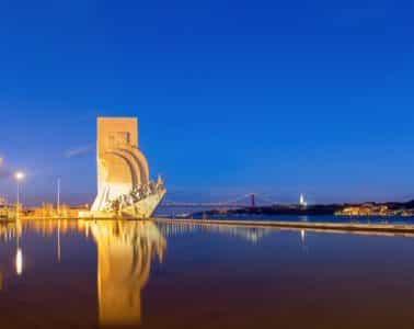 Monument des Découvertes - Lisbonne.net