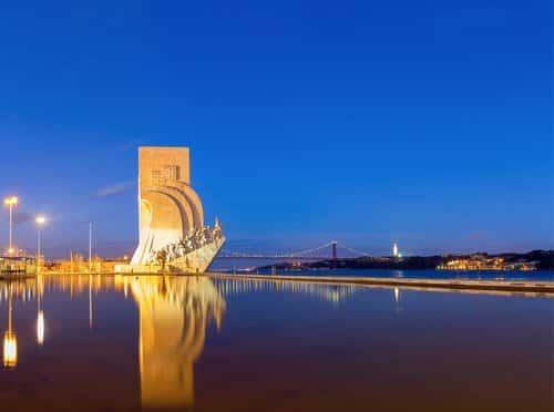 monument-lisbonne - Photo