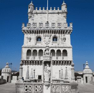La tour de Belém : le monument emblématique de la ville de lisbonne