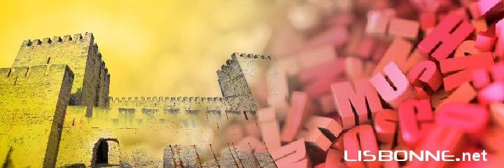chateau lisbonne