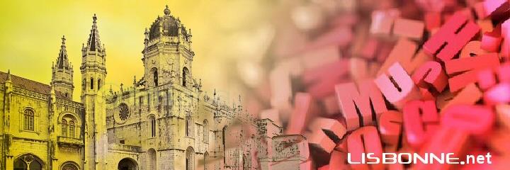 monastère lisbonne