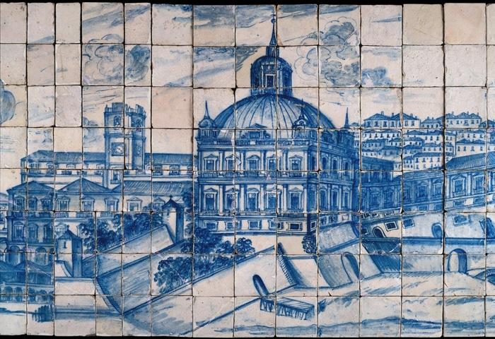 museu nacional azulejo lisboa