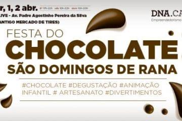 fête du chocolat cascais