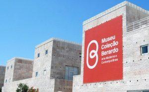musée berardo lisbonne