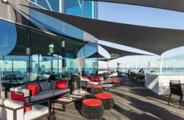 hotel lisbonne parc des nations