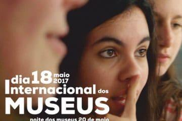 journée internationale des musées 2017 à lisbonne