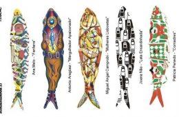 fête de la sardine 2017 à Lisbonne