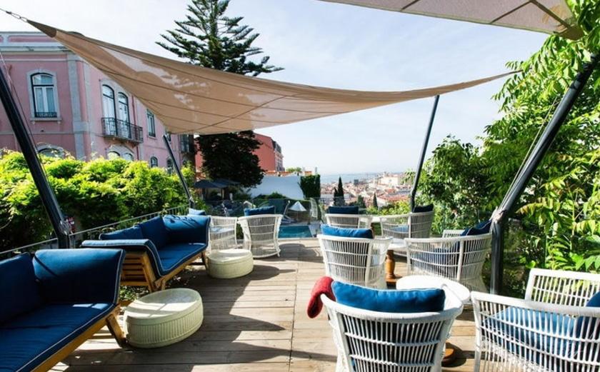terrasse bar lisbonne
