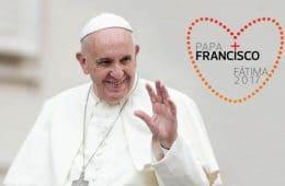 pélerinage du pape François au Portugal