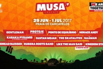 festival reggae plage de carcavelos