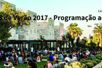 concerts gratuits au CCB été 2017