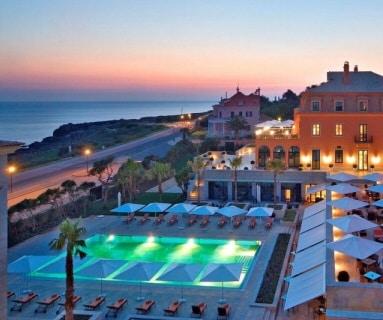Hotel Proximite Aeroport Lisbonne