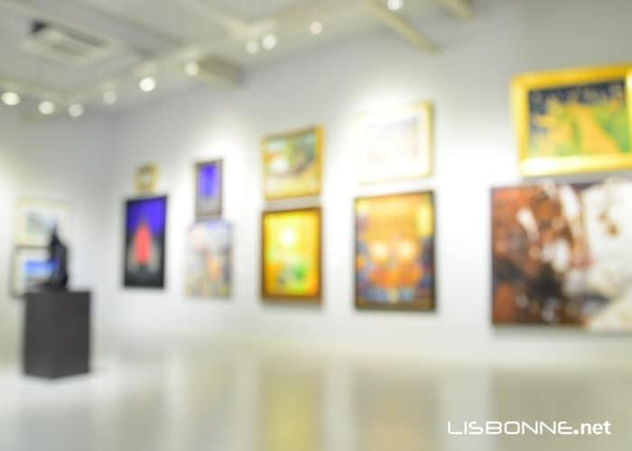 lisbonne visite musée gratuit