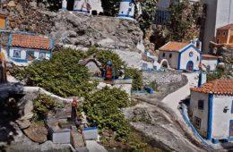 village typique josé franco mafra