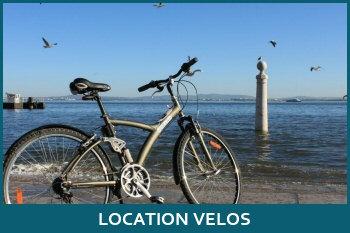 louer un vélo à lisbonne