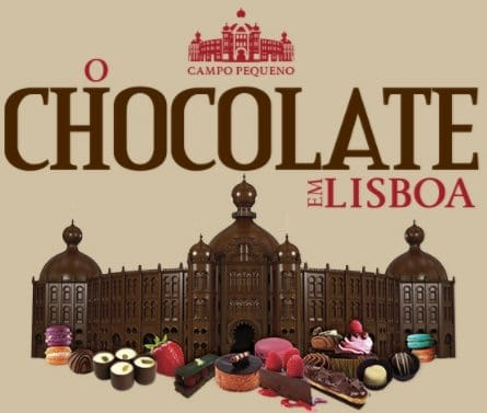 chocolats à lisbonne