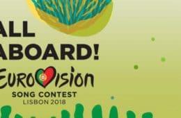 concours de l'eurovision 2018