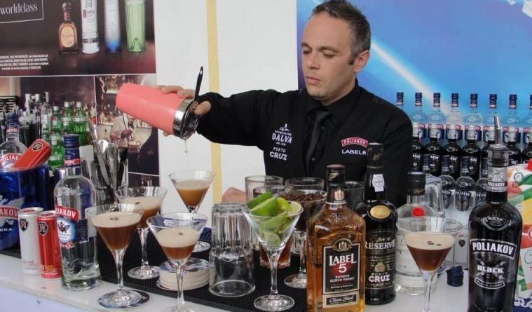 festival cocktail lisbonne 2018