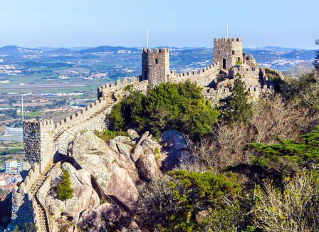 billet coupe-file monuments sintra
