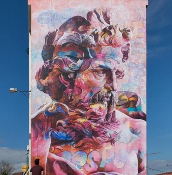 visite lisbonne street art