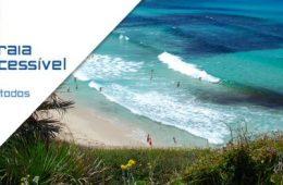 plages accessibles aux personnes à mobilité réduite