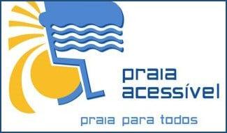 plages accessibles handicapés à lissbonne