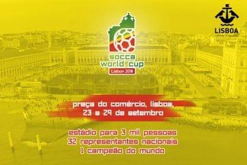 Socca World Cup