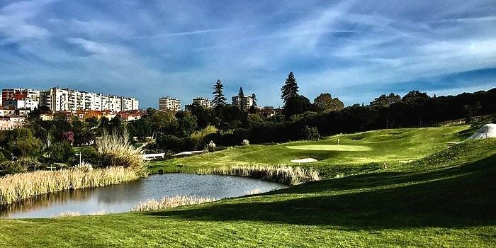 golf centre lisbonne