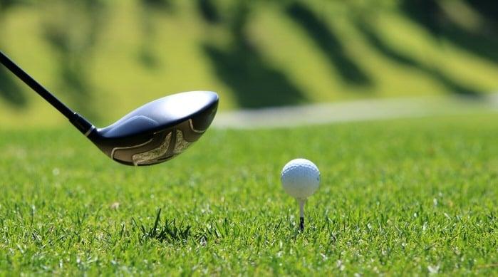 les meilleurs terrains de golf