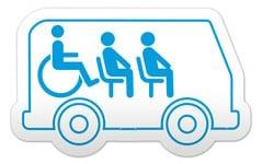 transports accessibles aux handicapés
