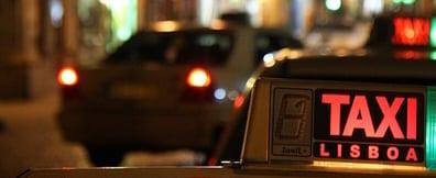 taxi mobilité réduite à lisbonne