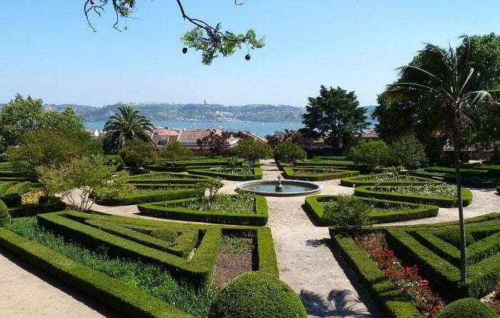 les plus jolis jardins de lisbonne