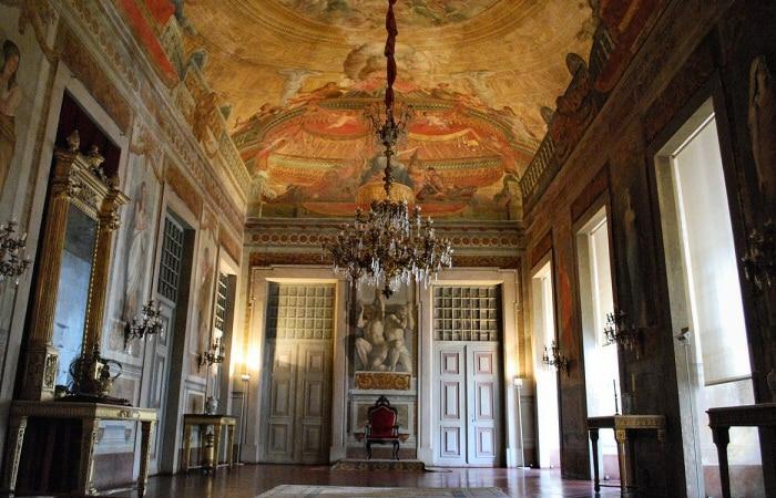 palacio mafra