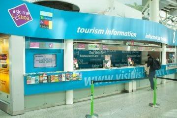 office tourisme lisbonne