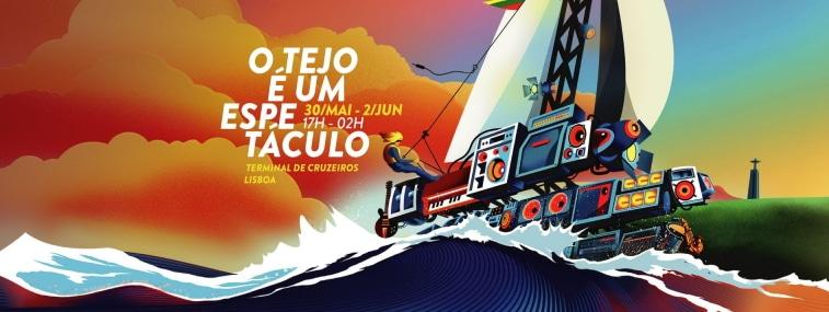 date régate portugal 2019
