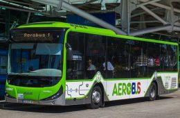 transport aéroport centre ville lisbonne