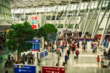 aéroport lisbonne