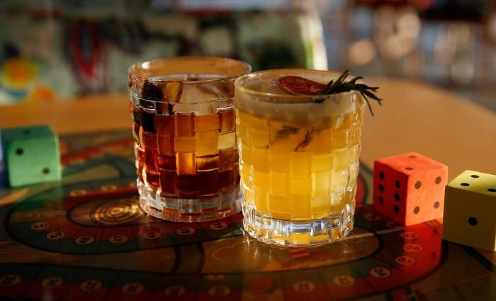 les meilleurs cocktails